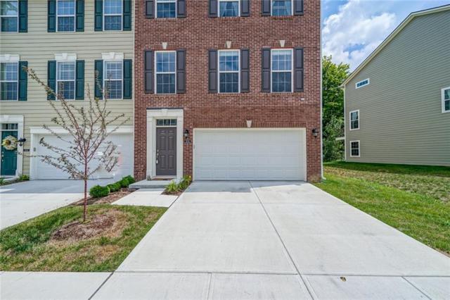 13061 Raritan Drive, Fishers, IN 46038 (MLS #21585560) :: The ORR Home Selling Team