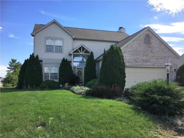 6611 Waterstone Drive, Indianapolis, IN 46268 (MLS #21585861) :: Mike Price Realty Team - RE/MAX Centerstone