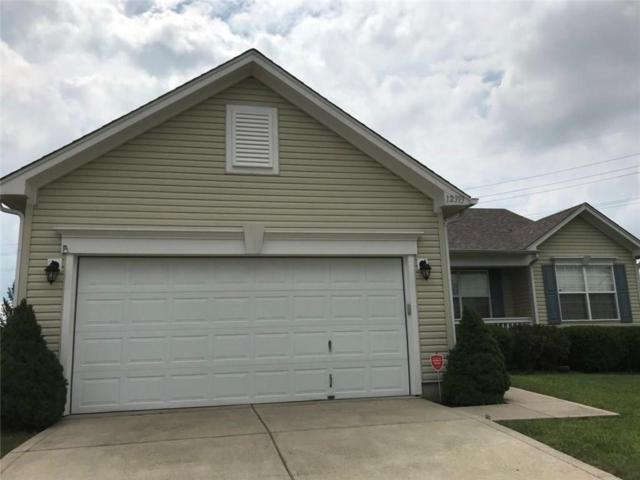 12393 Jaguars Drive, Fishers, IN 46037 (MLS #21585988) :: Mike Price Realty Team - RE/MAX Centerstone