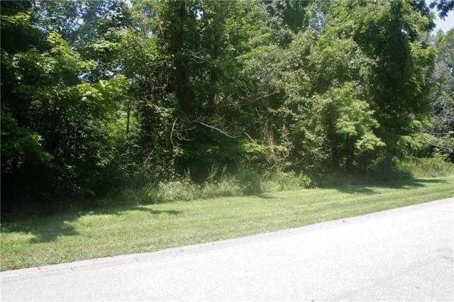 23 Forest Bay Lane, Cicero, IN 46034 (MLS #21586076) :: The ORR Home Selling Team