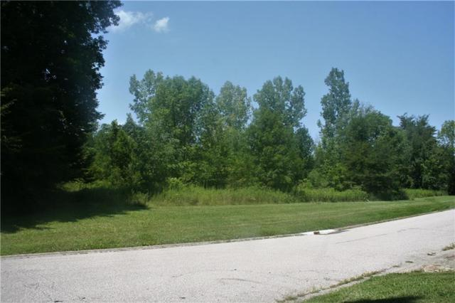 24 Forest Bay Lane, Cicero, IN 46034 (MLS #21586085) :: The ORR Home Selling Team