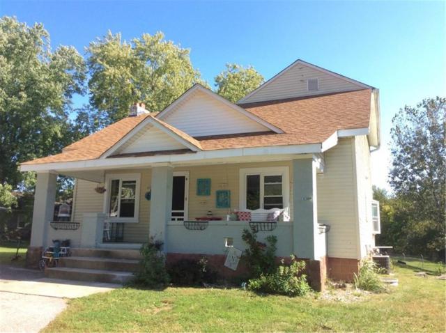 1035 Overlook Circle, Franklin, IN 46131 (MLS #21586464) :: FC Tucker Company