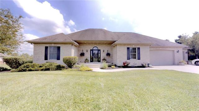 7611 W Mccolm Road, Gaston, IN 47342 (MLS #21586655) :: The ORR Home Selling Team
