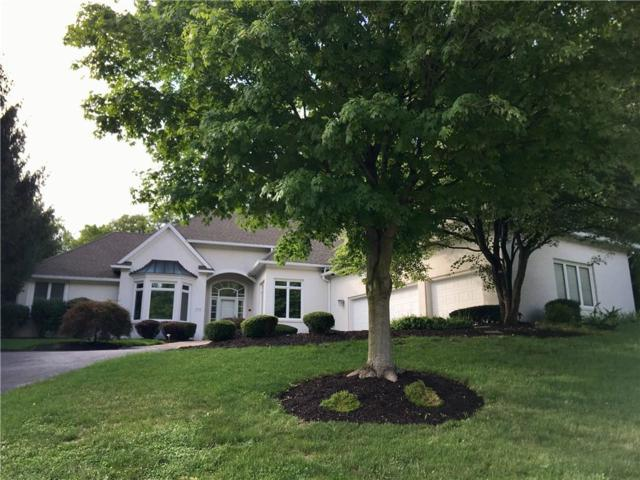 8824 Key Harbour Drive, Indianapolis, IN 46236 (MLS #21586779) :: Mike Price Realty Team - RE/MAX Centerstone