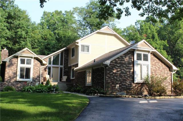 7012 E Glen Court, Mooresville, IN 46158 (MLS #21587213) :: Heard Real Estate Team   eXp Realty, LLC