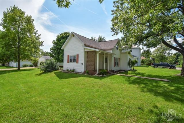 315 E Washington Street, Eaton, IN 47338 (MLS #21588270) :: The ORR Home Selling Team