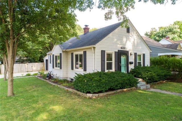 5029 Ralston Avenue, Indianapolis, IN 46205 (MLS #21588622) :: Indy Scene Real Estate Team