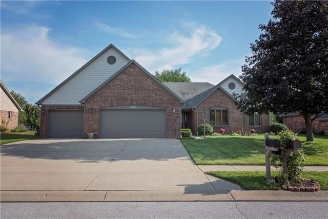 8200 Creek Way, Avon, IN 46123 (MLS #21588712) :: Heard Real Estate Team | eXp Realty, LLC