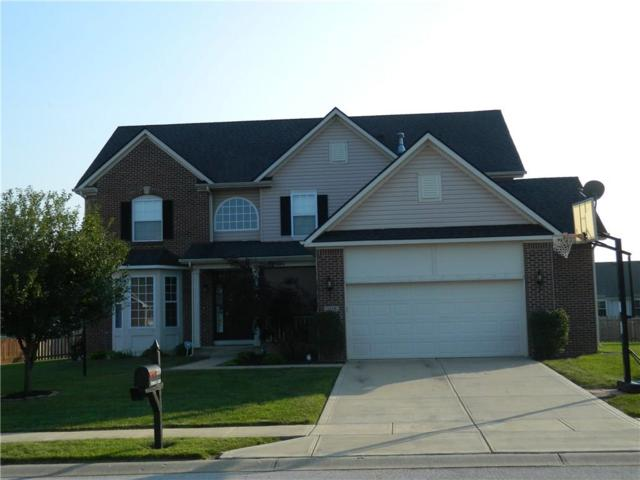 2158 Seneca Lane, Plainfield, IN 46168 (MLS #21588938) :: The Indy Property Source