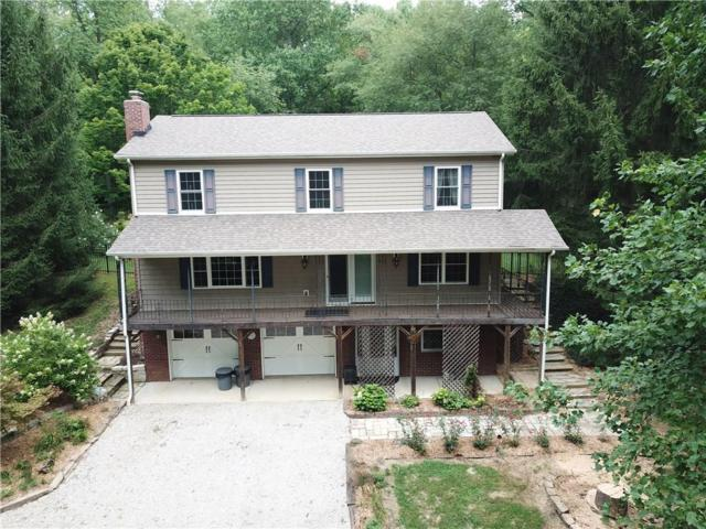 6350 E Centenary Road, Mooresville, IN 46158 (MLS #21589415) :: The Indy Property Source