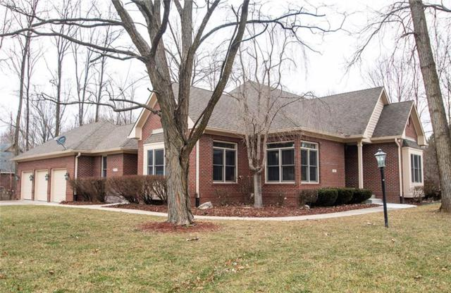 4504 Windledge Circle, Zionsville, IN 46077 (MLS #21589959) :: Mike Price Realty Team - RE/MAX Centerstone