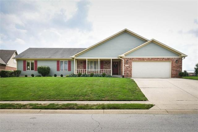 1605 Woodside Drive, Danville, IN 46122 (MLS #21589981) :: The Indy Property Source