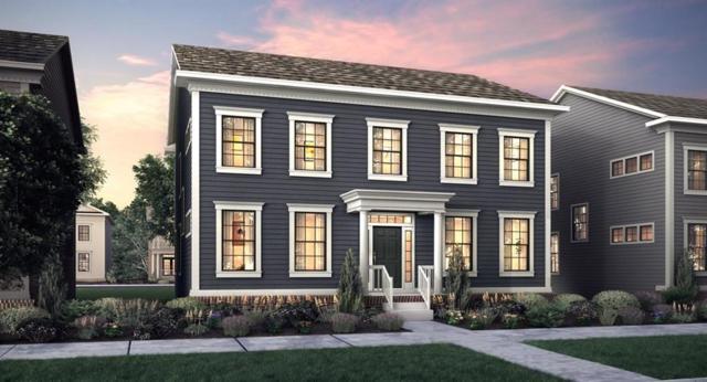 1528 Jensen Drive, Carmel, IN 46032 (MLS #21590045) :: AR/haus Group Realty