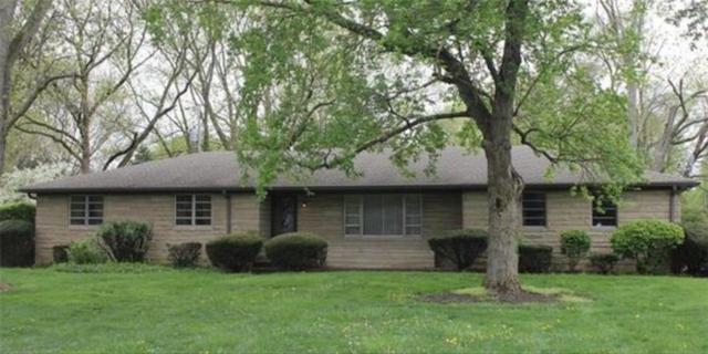 8290 Forest Lane, Indianapolis, IN 46240 (MLS #21590230) :: Indy Scene Real Estate Team