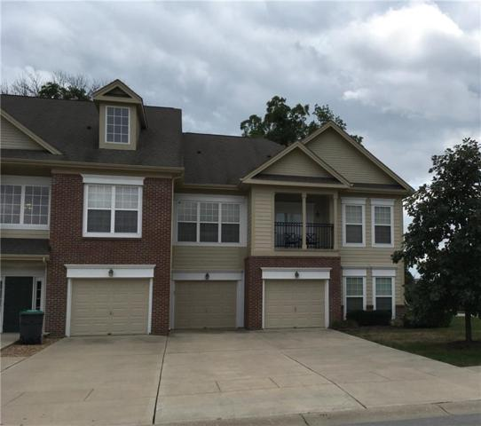 1631 Lacebark Drive B, Greenwood, IN 46143 (MLS #21590612) :: The Evelo Team