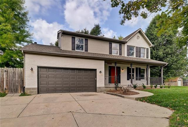 2218 Central Avenue, Indianapolis, IN 46205 (MLS #21591139) :: AR/haus Group Realty