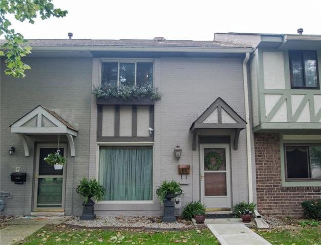 8107 E 20TH Street, Indianapolis, IN 46219 (MLS #21591907) :: Mike Price Realty Team - RE/MAX Centerstone