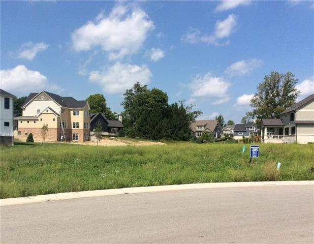 4498 Sparkling Water Way, Westfield, IN 46062 (MLS #21592251) :: The Evelo Team