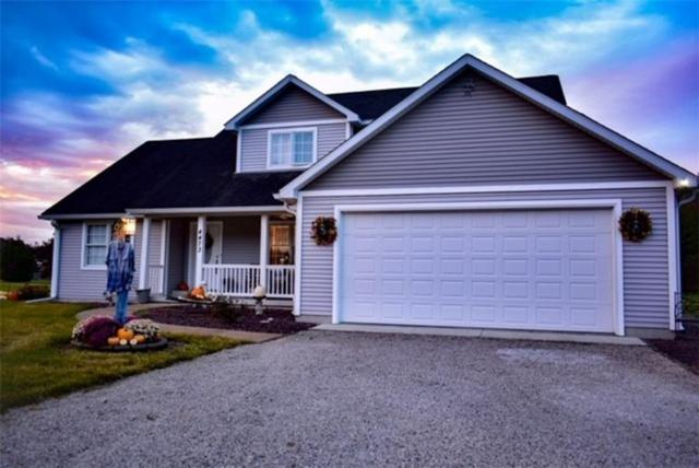 4473 W White Tail Drive, Brazil, IN 47834 (MLS #21592565) :: The ORR Home Selling Team