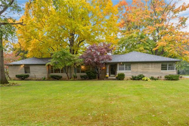 72 W 72ND Street, Indianapolis, IN 46260 (MLS #21593250) :: AR/haus Group Realty