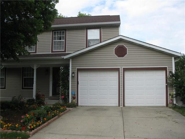 328 Palmyra Drive, Indianapolis, IN 46239 (MLS #21593287) :: Mike Price Realty Team - RE/MAX Centerstone
