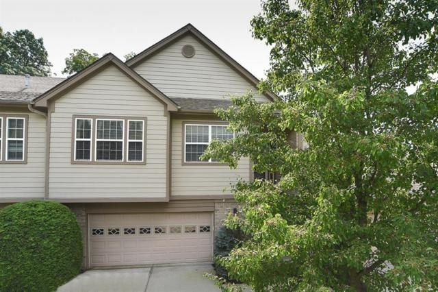 9193 Muir Lane, Fishers, IN 46037 (MLS #21593810) :: Mike Price Realty Team - RE/MAX Centerstone