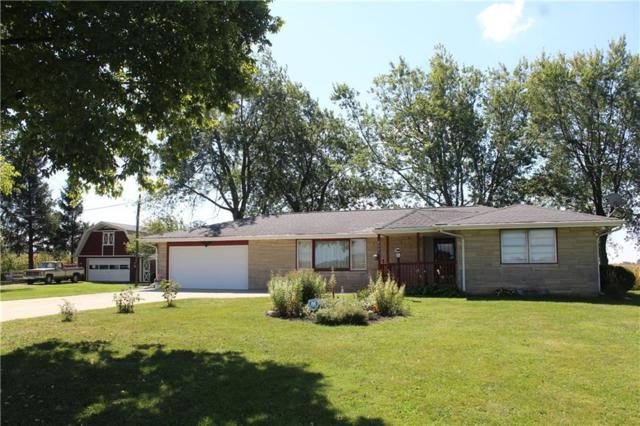 8331 W Cr 1300N, Gaston, IN 47342 (MLS #21593847) :: The ORR Home Selling Team