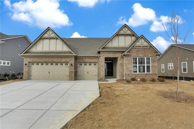 11868 Piney Glade Road, Noblesville, IN 46060 (MLS #21594353) :: The Evelo Team