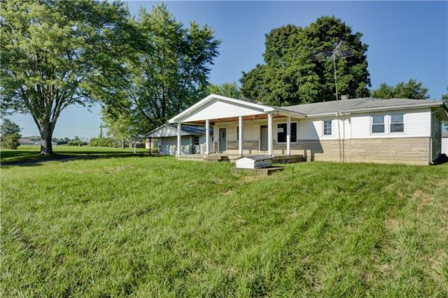 6308 Parke Drive, Clayton, IN 46118 (MLS #21594468) :: The Indy Property Source