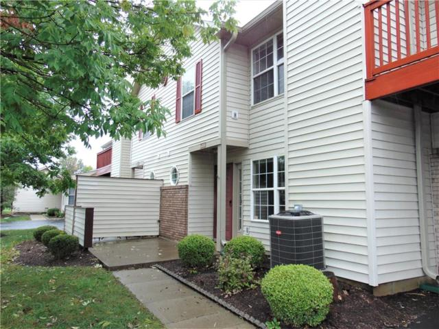 6088 Wildcat Drive 3H, Indianapolis, IN 46203 (MLS #21594577) :: The Evelo Team