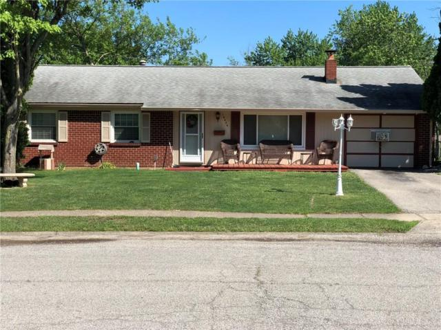 10204 Churchill Court, Indianapolis, IN 46229 (MLS #21595034) :: Mike Price Realty Team - RE/MAX Centerstone