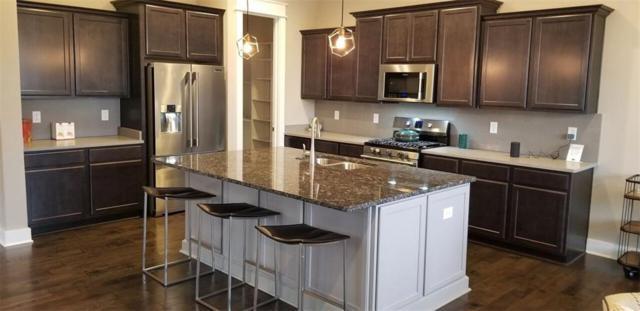 14231 Community Drive, Carmel, IN 46033 (MLS #21595619) :: Richwine Elite Group