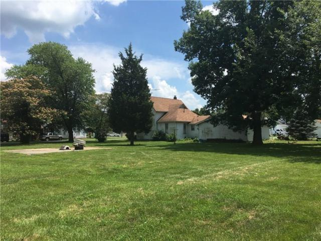 42 S Beatty Street, Columbus, IN 47201 (MLS #21595657) :: Mike Price Realty Team - RE/MAX Centerstone