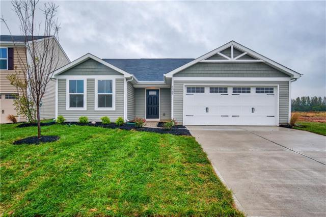 7067 Mardenis Drive N, Camby, IN 46113 (MLS #21595727) :: Mike Price Realty Team - RE/MAX Centerstone