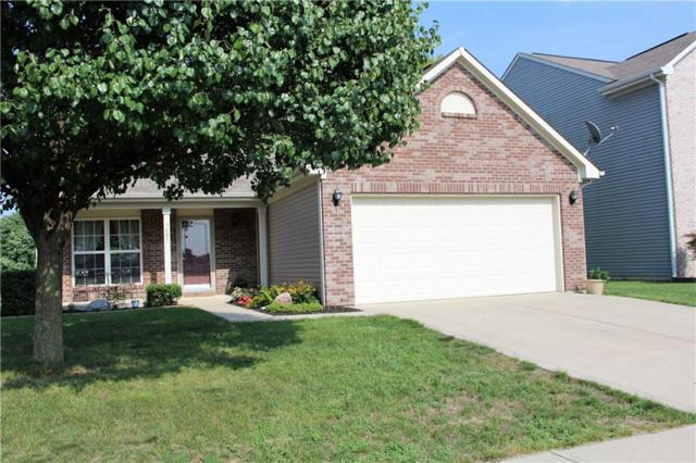7601 Pipestone Drive, Indianapolis, IN 46217 (MLS #21595771) :: The Evelo Team