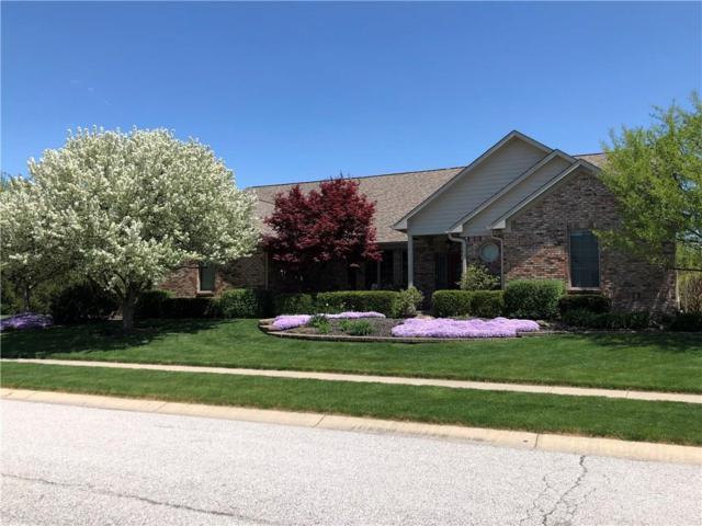 103 Oak Hill Drive, Brownsburg, IN 46112 (MLS #21595854) :: FC Tucker Company