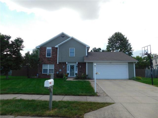 7723 Cruyff Circle, Indianapolis, IN 46214 (MLS #21595862) :: Mike Price Realty Team - RE/MAX Centerstone
