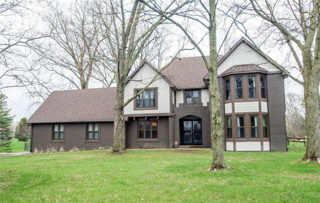 246 Westchester Boulevard, Noblesville, IN 46062 (MLS #21596011) :: AR/haus Group Realty