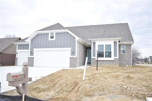 8228 David Court, Avon, IN 46123 (MLS #21596091) :: Mike Price Realty Team - RE/MAX Centerstone
