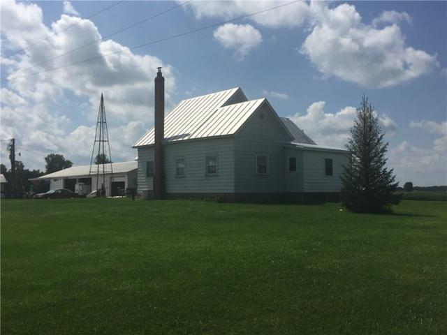 6901 E County Road 200 S, Muncie, IN 47302 (MLS #21596218) :: The ORR Home Selling Team