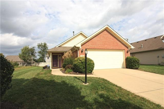 938 Amesbury Court, Indianapolis, IN 46217 (MLS #21596223) :: Mike Price Realty Team - RE/MAX Centerstone