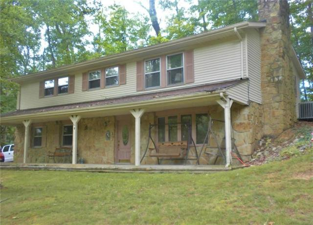 335 Long Street, North Vernon, IN 47265 (MLS #21596504) :: Mike Price Realty Team - RE/MAX Centerstone