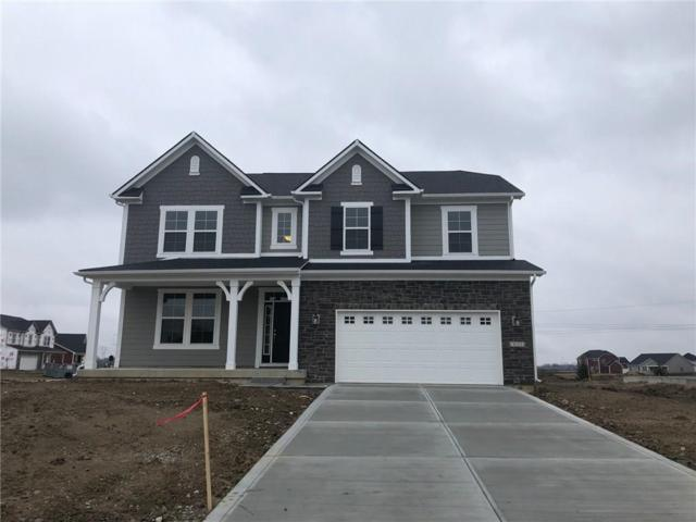 4113 Keighley Court, Zionsville, IN 46077 (MLS #21596711) :: AR/haus Group Realty