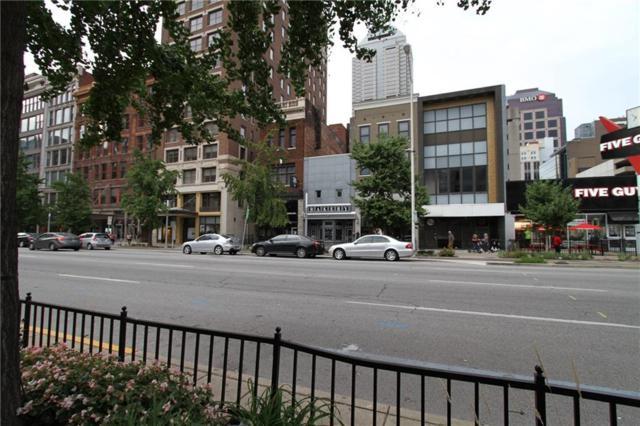 38 E Washington Street, Indianapolis, IN 46204 (MLS #21596773) :: The Evelo Team