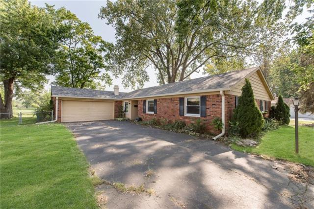 1939 N Rockford Road, Indianapolis, IN 46229 (MLS #21596837) :: Mike Price Realty Team - RE/MAX Centerstone