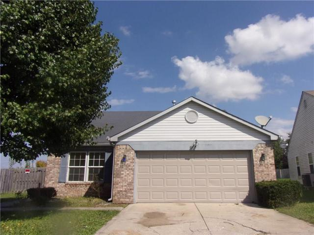 10960 N Bellflower Court, Indianapolis, IN 46235 (MLS #21596848) :: Mike Price Realty Team - RE/MAX Centerstone