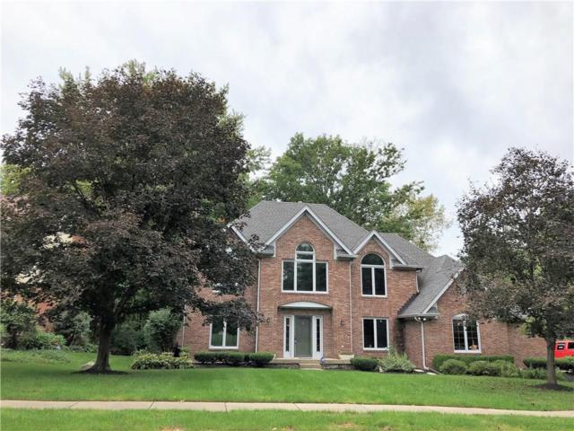 8920 Promontory Road, Indianapolis, IN 46236 (MLS #21596877) :: Mike Price Realty Team - RE/MAX Centerstone
