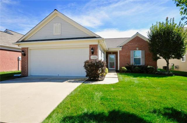13997 London Road, Fishers, IN 46037 (MLS #21596985) :: Mike Price Realty Team - RE/MAX Centerstone