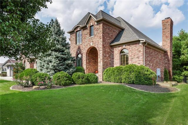 14727 Macduff Drive, Noblesville, IN 46062 (MLS #21597028) :: Mike Price Realty Team - RE/MAX Centerstone