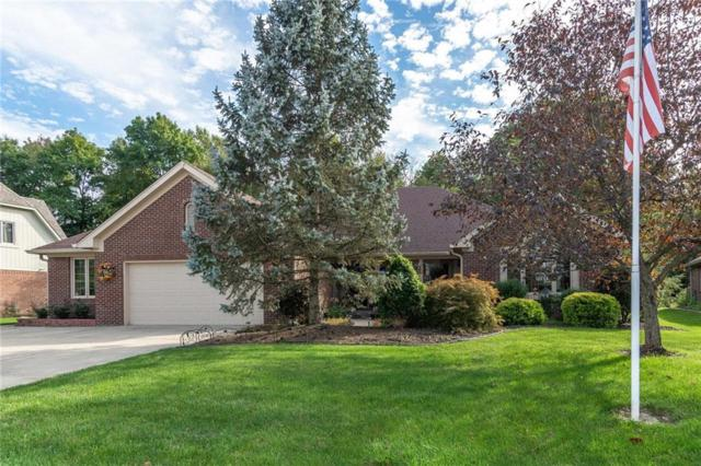 2470 Whispering Way, Indianapolis, IN 46239 (MLS #21597030) :: HergGroup Indianapolis